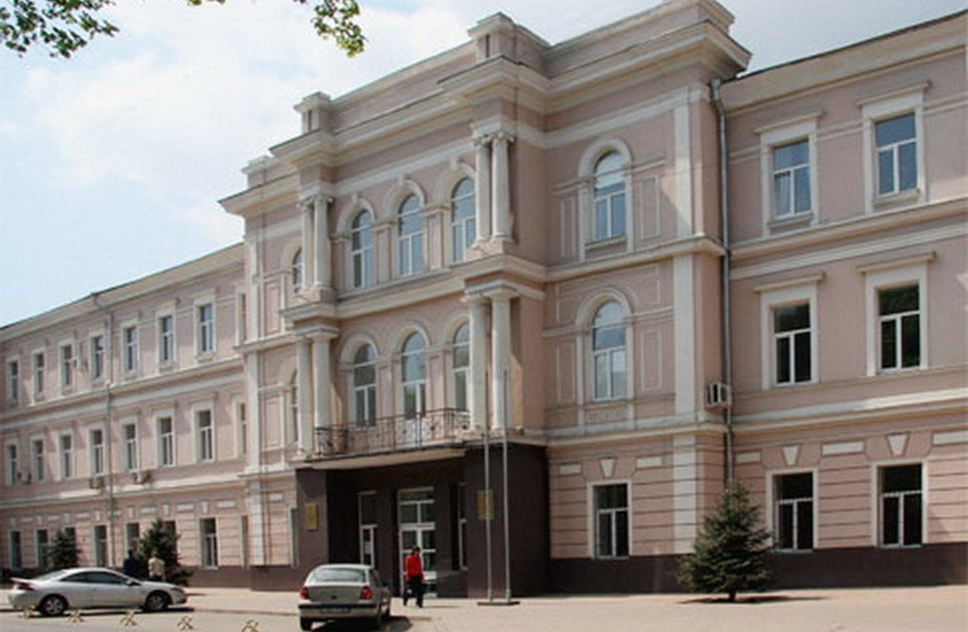 study graduate entry medicine in Ukraine