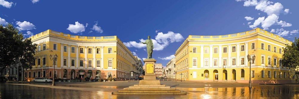 city of odessa for those that want to study medicine in ukraine