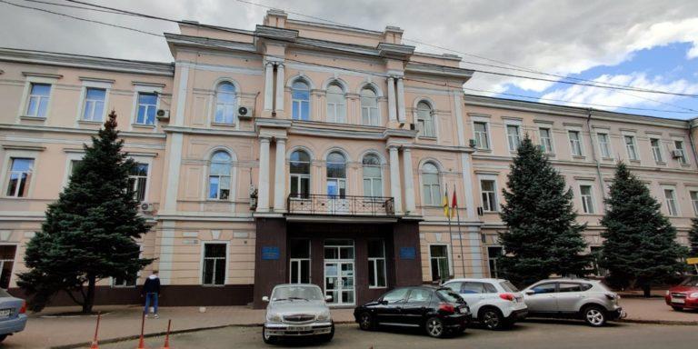 South Ukrainian National University for studying medicine in Ukraine