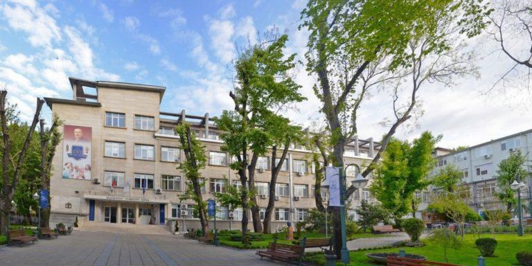 Varna Medical University for those that want to study medicine or dentistry in Varna, Bulgaria