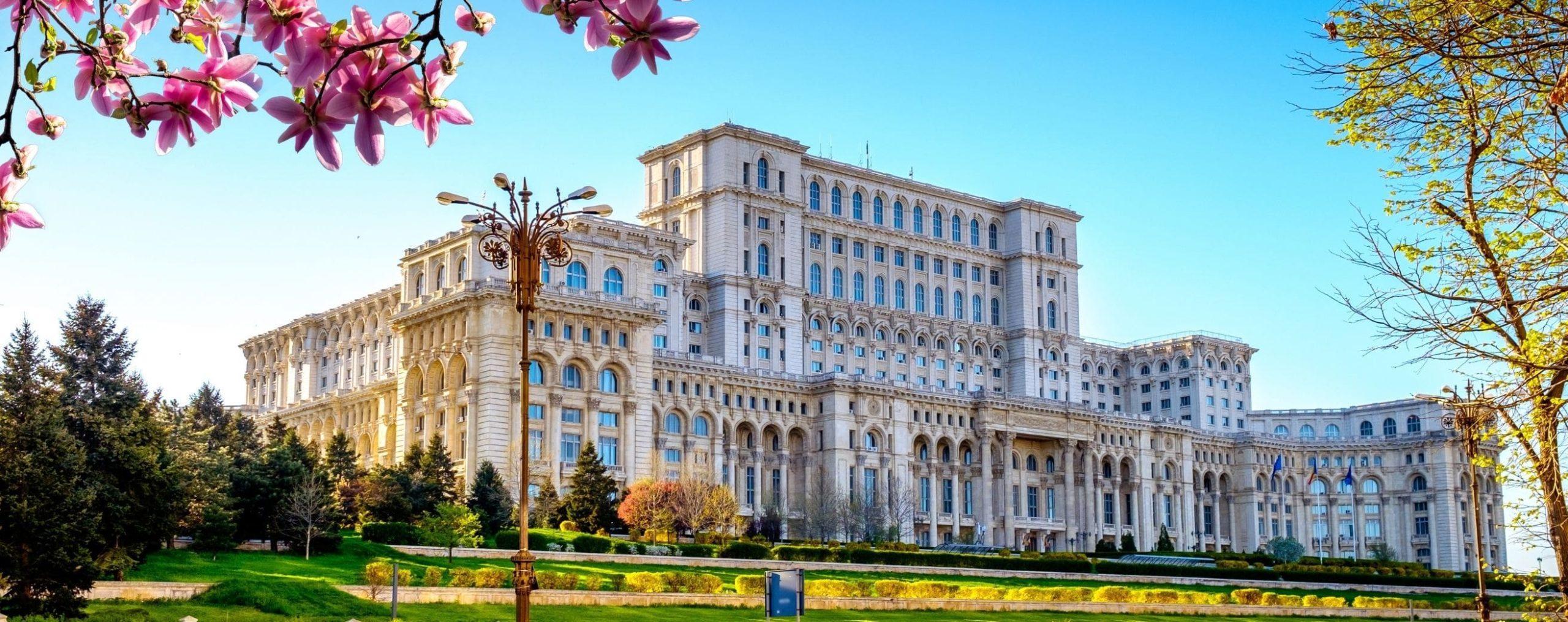 Study medicine in Romania in English