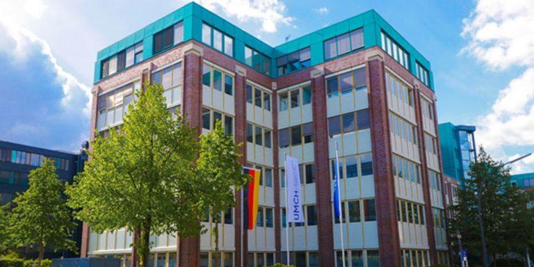University Targu Mures Medical Campus Hamburg